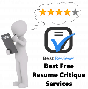 Best Free Resume Critique Services