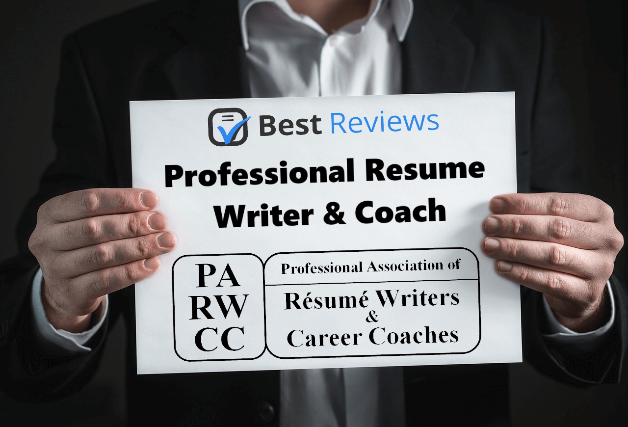 Top 5 Best Certified Professional Resume Writers in the US