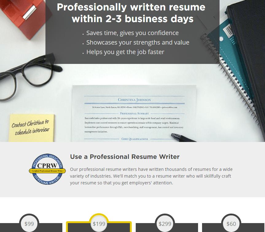 resume builder services  u0026 software faq