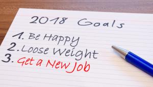 New Year New Job