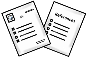 Professional Referencing in Resumes