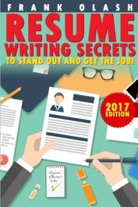 Resume Writing Secrets 2017