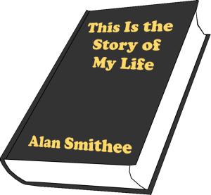 Storytelling in Resume