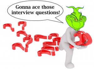 Acing Interview Questions