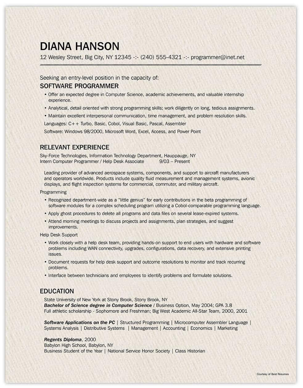 Charming Southworth Linen Resume Paper Sample In Best Paper For Resume