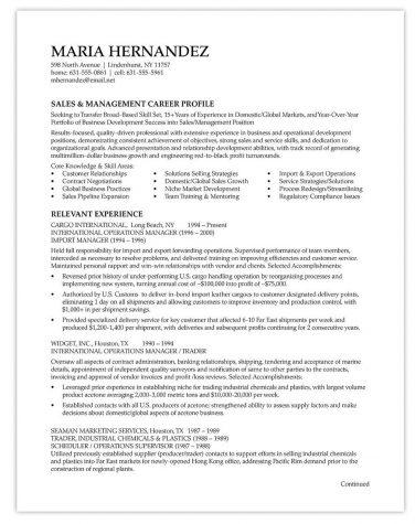 Southworth Resume Paper Sample