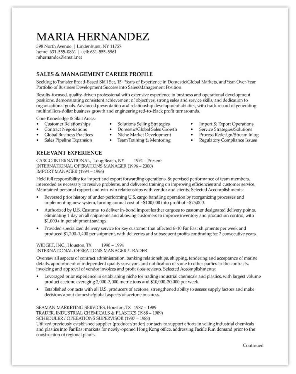 Southworth Resume Paper Sample  Best Paper For Resume