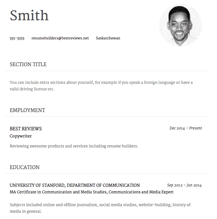 speedy resume reviews by experts users best reviews